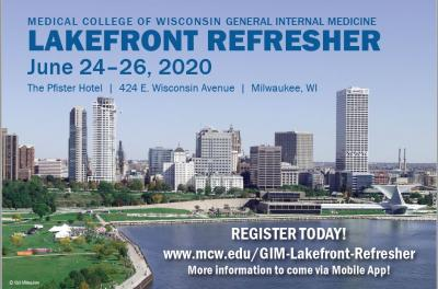 GIM Lakefront Refresher